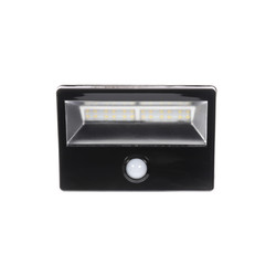 28W PIR LED Floodlight IP65