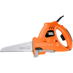 Black and Decker Black & Decker 400W Scorpion Saw 240V - 95524 - from Toolstation