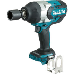 "Makita Makita 18V LXT Brushless Impact Wrench 3/4"" Body Only - 95533 - from Toolstation"