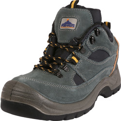 Portwest Safety Hiker Boots Size 9 - 95544 - from Toolstation