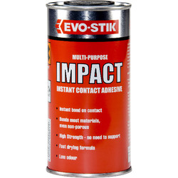 Evo-Stik Evo Stik Contact Adhesive 250ml - 95550 - from Toolstation