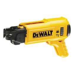 DeWalt DCF620P2K-GB 18V XR Li-Ion Brushless Collated Drywall Screwdriver