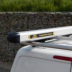 Van Guard Standard Pipe Carrier