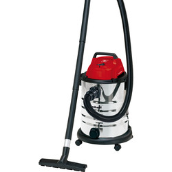Einhell TC VC1930S 30L Wet & Dry Vacuum Cleaner
