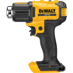 DeWalt DeWalt DCE530N-XJ 18V XR Heat Gun Body Only - 95689 - from Toolstation