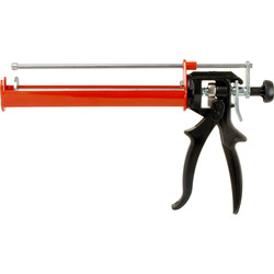 Fischer Fischer FIS VW 360S - Vinylester Styrene Free Injection Resin - Winter Applicator Gun - 95723 - from Toolstation