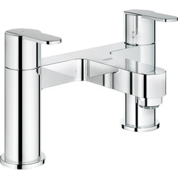 Grohe Grohe Get Taps Bath Filler - 95795 - from Toolstation