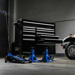 Draper Roller Tool Cabinet