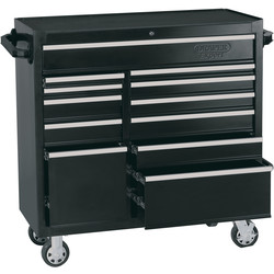 "Draper Draper Roller Tool Cabinet 42"" 12 drawer - 95999 - from Toolstation"