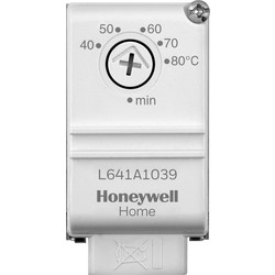 Honeywell Honeywell Home L641A Cylinder Thermostat  - 96031 - from Toolstation