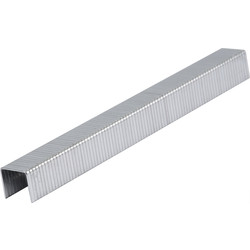 Rapid Rapid 53 Series Galvanised Staples 12mm - 96256 - from Toolstation