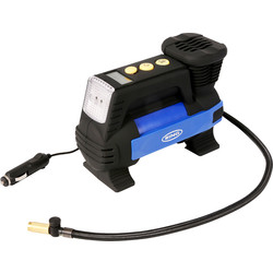 Ring Fast Flow Digital Tyre Inflator 12V