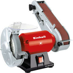 Einhell Einhell TH-US 240 240W Stationary Belt Grinder 230V - 96293 - from Toolstation