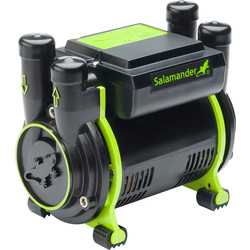 Salamander Salamander CT50 Xtra Regenerative Twin Shower Pump 1.5 bar - 96397 - from Toolstation