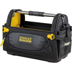 "Stanley FatMax Stanley FatMax Quick Access Tote 19"" - 96452 - from Toolstation"