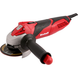 Einhell Einhell AG115 600W 115mm Angle Grinder 240V - 96513 - from Toolstation
