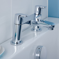 Ideal Standard Concept Blue Mixer Tap