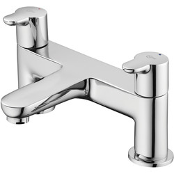 Ideal Standard Ideal Standard Concept Blue Mixer Tap Bath Filler - 96516 - from Toolstation