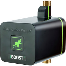 Salamander Salamander HomeBoost Mains Boosting Pump 1.6 bar - 96539 - from Toolstation