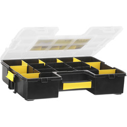 Stanley Stanley Sortmaster Organiser 420 x 325 x 90mm - 96540 - from Toolstation