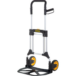 Stanley FatMax Stanley Fatmax folding hand truck 200kg - 96628 - from Toolstation