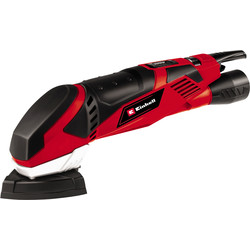 Einhell Einhell TE-DS 20 E Delta Sander 240V - 96661 - from Toolstation