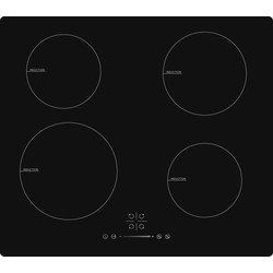 Culina Appliances Culina 60cm Glass Induction Electric Hob Touch Control - 96682 - from Toolstation