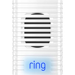Ring by Amazon Ring Chime  - 96696 - from Toolstation