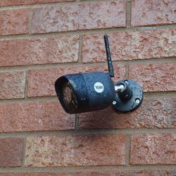 Yale Smart Home CCTV WiFi Kit