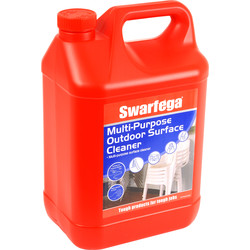 Swarfega Multi Purpose Outdoor Cleaner