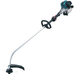 Makita Makita 24.5cc Petrol Line Trimmer ER2550LH - 96933 - from Toolstation
