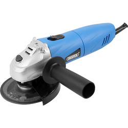 Draper Draper 51747 115mm Angle Grinder 230V - 96949 - from Toolstation