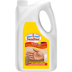 Sandtex Sandtex Stabilising Solution 2.5L - 97012 - from Toolstation