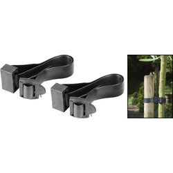 Tree Ties 45cm - 97081 - from Toolstation