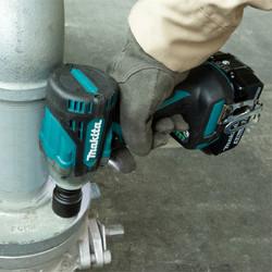 "Makita 18V LXT Brushless 1/2"" Impact Wrench"