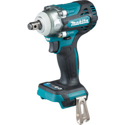"Makita Makita 18V LXT Brushless 1/2"" Impact Wrench Body Only - 97089 - from Toolstation"