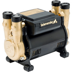 Salamander Salamander CT Force Regenerative Twin Shower Pump 3.0 bar - 97252 - from Toolstation