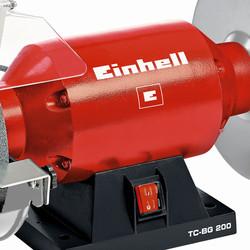 """Einhell TC-BG 200 200mm/8"""" 400W Bench Grinder"""