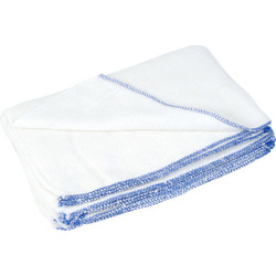 Premium Large Dish Cloths 300 x 400mm - 97343 - from Toolstation