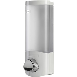 Croydex Croydex Euro Soap Dispenser White - 97394 - from Toolstation