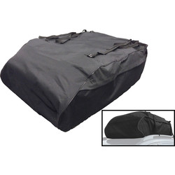 Streetwize Vehicle Roof Cargo Bag 458L - 97456 - from Toolstation