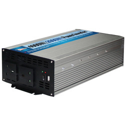 Streetwize Power Inverter