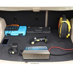 Streetwize Power Inverter