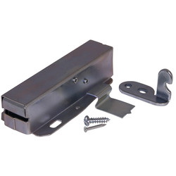 Loft Hatch Touch Latch 80mm - 97670 - from Toolstation