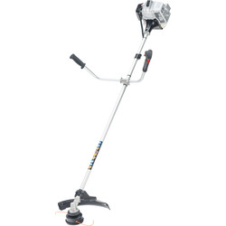 Alko AL-KO BC 223 B 22.5cc 41cm Petrol Brush Cutter  - 97717 - from Toolstation