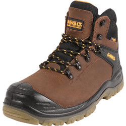 DeWalt DeWalt Newark Safety Boots Size 6 - 97820 - from Toolstation