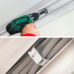 D-Line Safe-D F-Clip