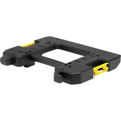 DeWalt DeWalt DWV9500-XJ T-Stak Vacuum Rack Attachment  - 97913 - from Toolstation