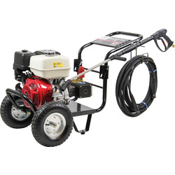 SIP SIP 14Hp Honda PP960/210 Pressure Washer GX340/3045 psi - 98006 - from Toolstation