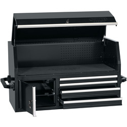 "Draper Draper Tool Chest 42"" 4 drawer - 98051 - from Toolstation"
